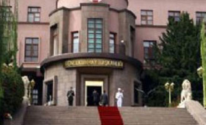 TSK'dan Flaş 'Peşmerge' Açıklaması