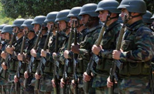 Asker Kaçaklarına Kötü Haber