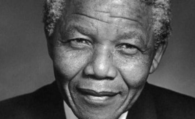 Baba Bush, Mandela'yı Öldürdü