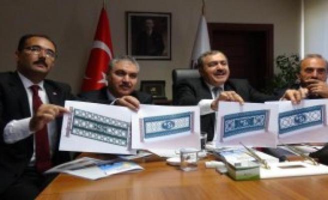 'Ben Türkmenlerin Torunuyum, İçim Sızlıyor'