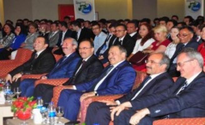 Bakan Eroğlu: En Az 5 Çocuk Yapın