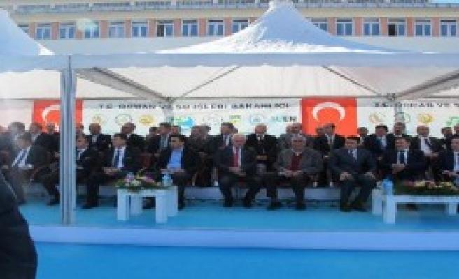 Bakan Eroğlu: Milletimizin Başı Sağolsun