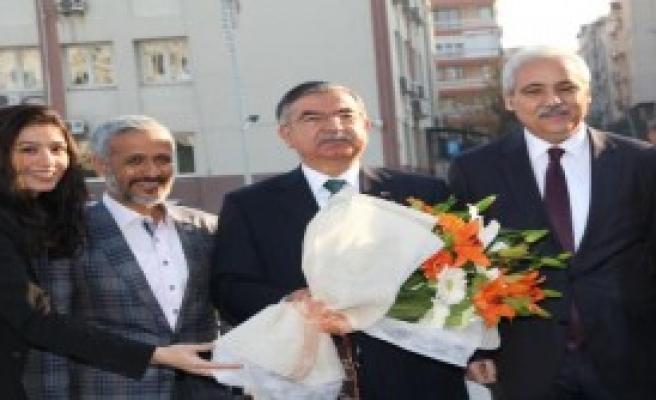 'Türkiye Beşeri Sermaye İle Gelişmeye Başladı'