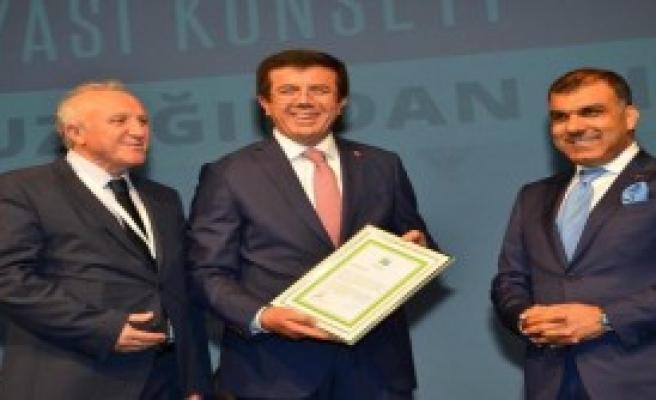 Bakan Zeybekci: Türkiye'de Sistem Tıkandı