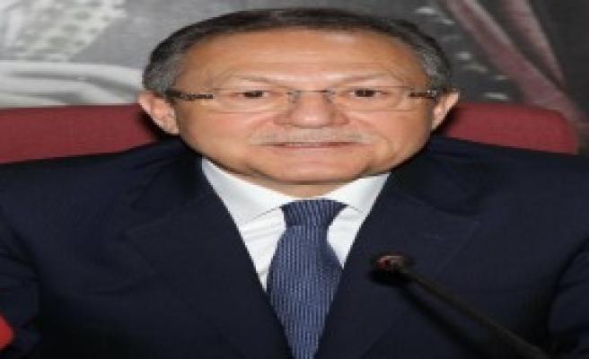 Başkan Uğur'dan 'istifa' Açıklaması