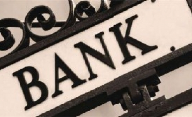 Bankaların Kredi Hacmi Arttı