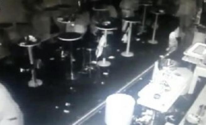 Barda Silahlı Hesap Kavgası