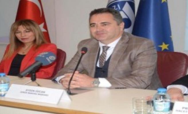 Baro Başkanı Özcan'dan Torba Yasa Uyarısı