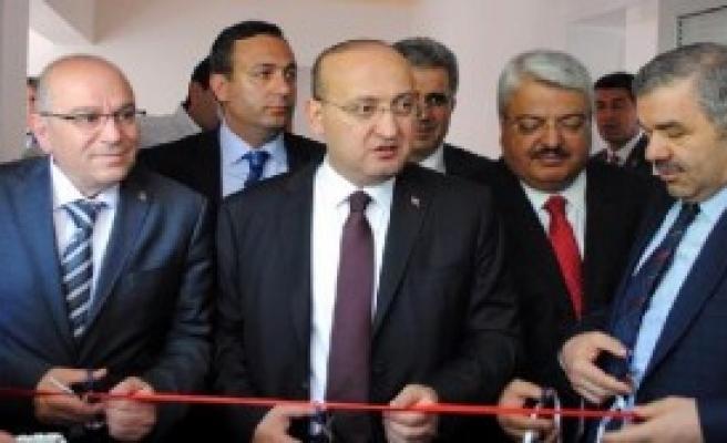 'AK Parti, Güvenin ve Umudun Adıdır'