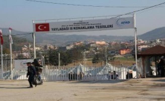Başbakan Yardımcısı Akdoğan'dan Anlamlı Ziyaret