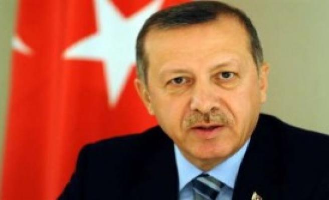 Başbakan'dan 'Akif' Mesajı