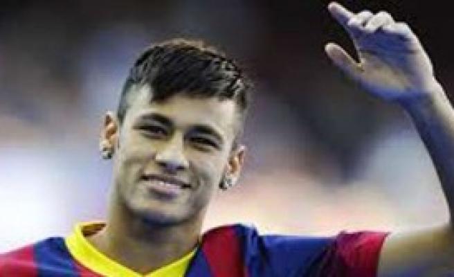 Başkan Gitti Neymar Olayı Çözüldü