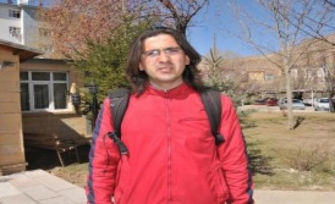 AA Muhabiri: Hakarete Uğradım