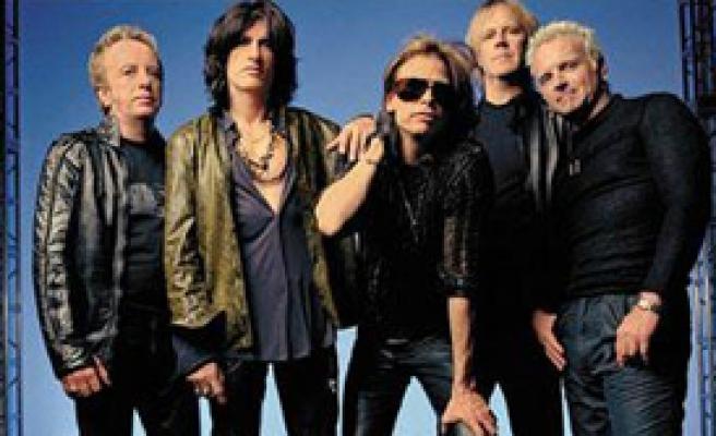 Aerosmith'ten Yeni Albüm