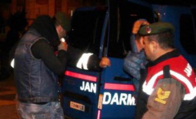 Bandırma'da Tecavüz İddiasına 6 Gözaltı