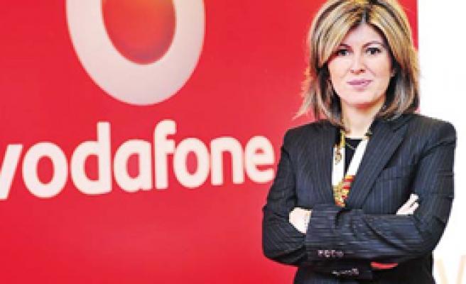 Vodafone'da Abone Sayısı 18 Milyonu Aştı