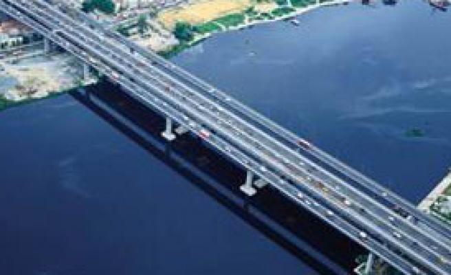Haliç Köprüsü'nde Facia!