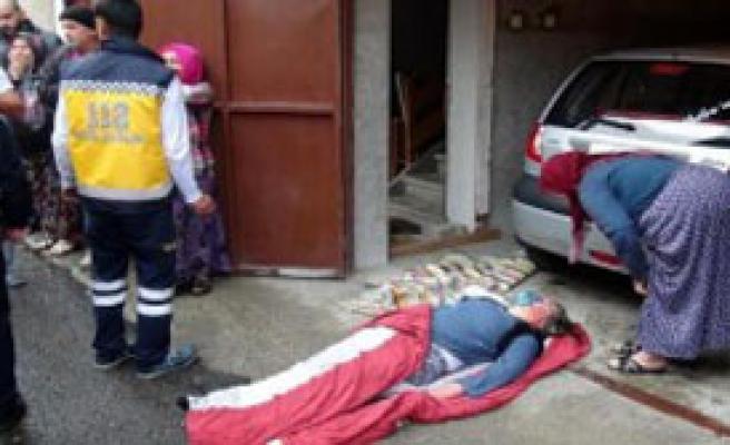 Karabük'te Soba Faciası: 1 Ölü, 2 Yaralı
