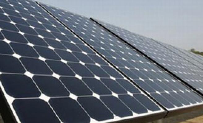 Güneş Enerjisi Başvuruları Haziran'da