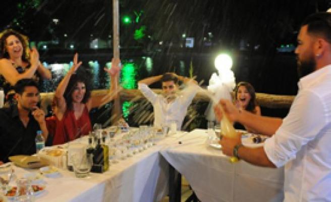 12 Eylül'ün Travmaları, İzmir'de Sinemalaşıyor