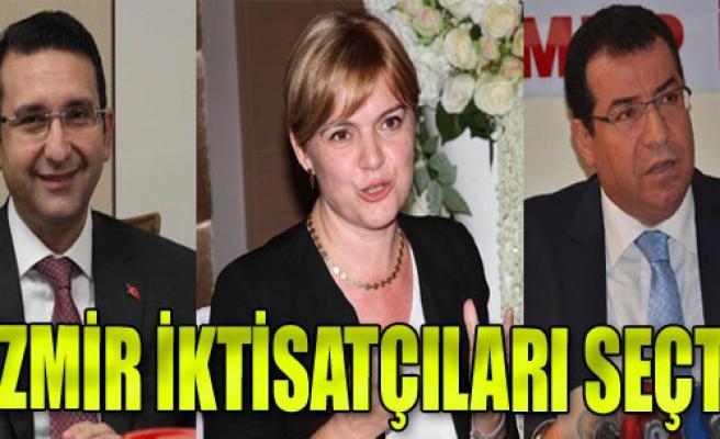 İzmir İktisatçıları Seçti