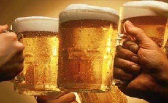 Almanya'da Bira Satışları Azaldı