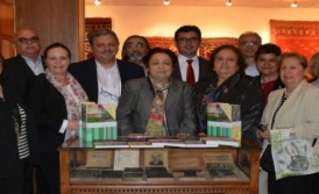 Bergama Belediyesi'nden Bayatlı'ya Vefa