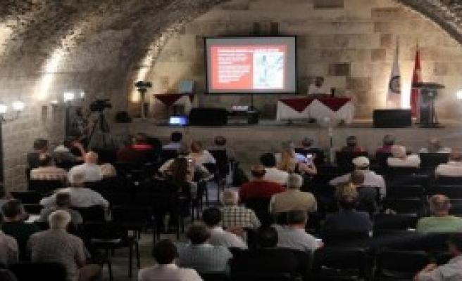Bergama'nın Tarihi Anlatıldı