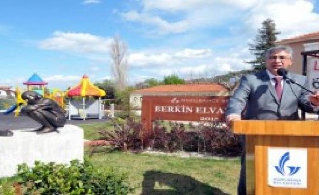 Berkin Elvan, Güzelbahçe'de Anıldı