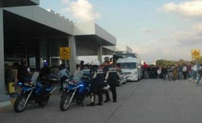 Beşiktaş Balıkesir'de