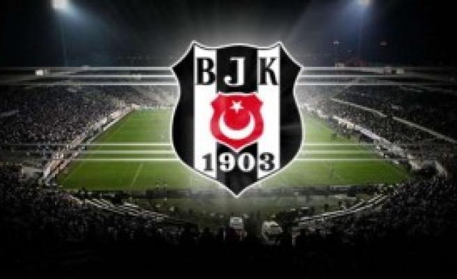 Beşiktaş Genç Kaleciyi Kiraladı
