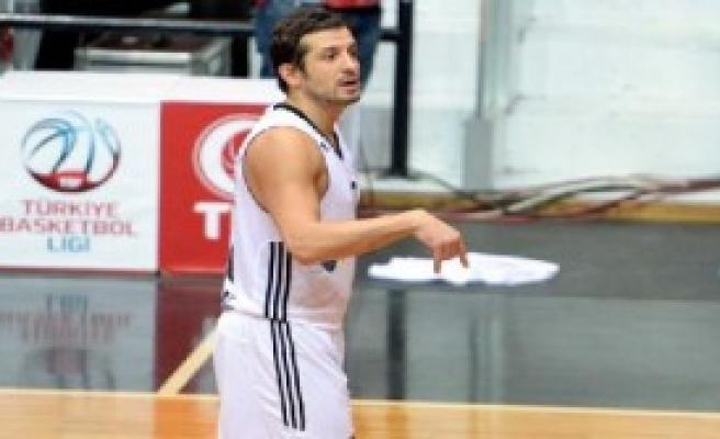 Beşiktaş 68 - 58 Trabzonspor