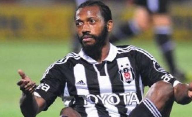 Beşiktaş'a Fernandes Şoku !