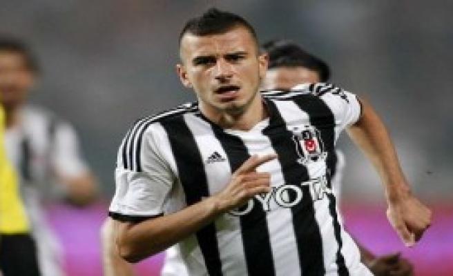 Beşiktaş Gaziantepspor İle Karşılaşacak