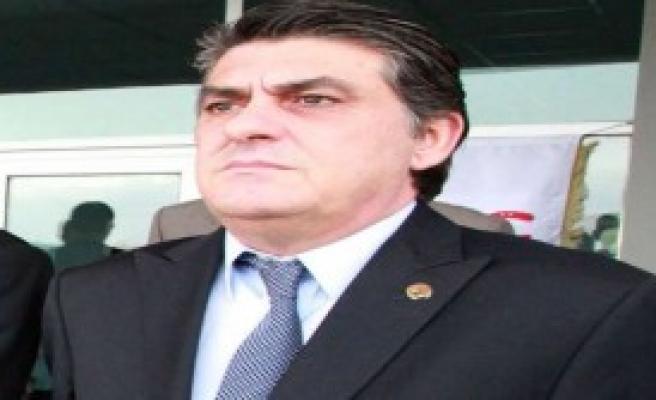 Beşiktaşlı Eski Yöneticiler Emniyette