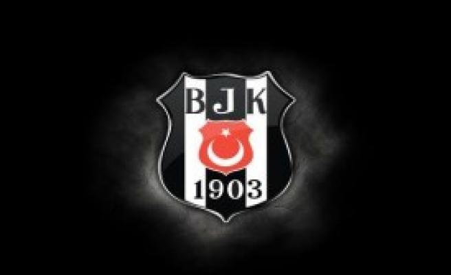 Beşiktaş'ta Ayrılık