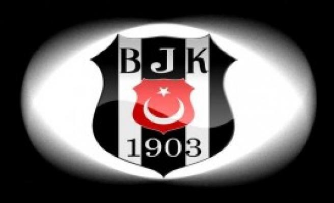 Beşiktaş Cenk Tosun'u Yalanladı