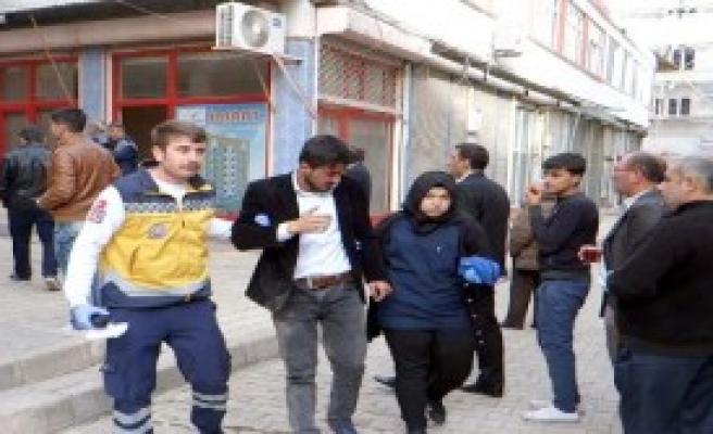 Besni'de İhale Kavgası