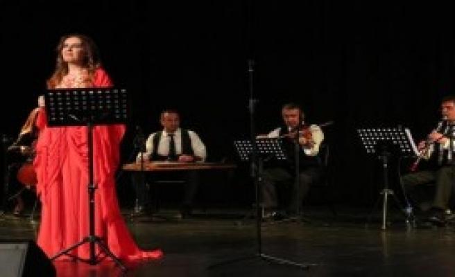 BEÜ'de Türk Sanat Müziği Konseri