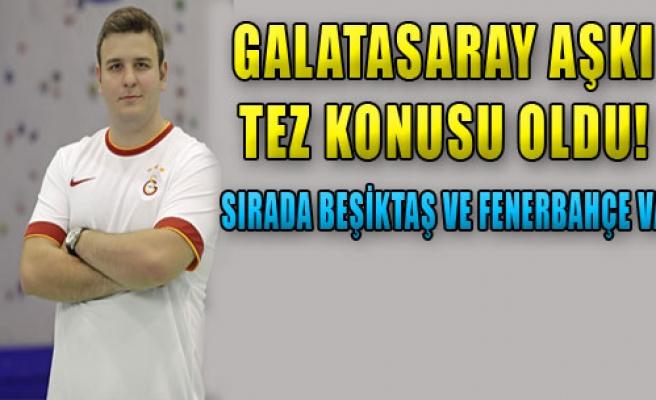 Sırada Beşiktaş ve Fenerbahçe Var