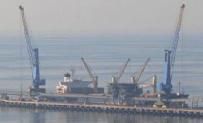 Türk Bandıralı Gemide 2 Ceset Bulundu