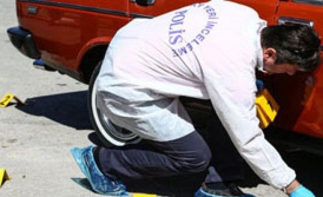 Ankara'da Çatışma: 9 Yaralı