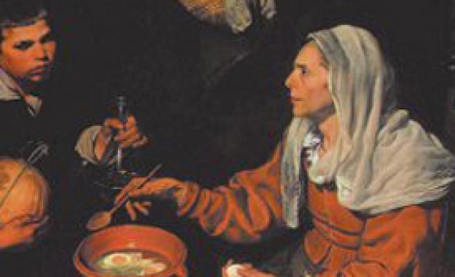 'Kadın Ruhu'