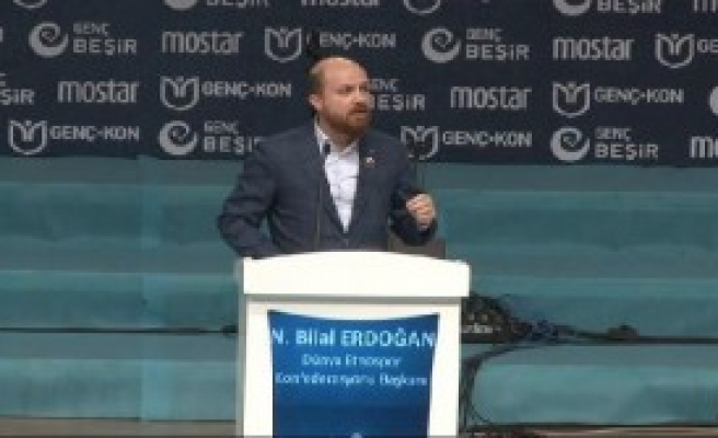 'Tayyip Erdoğan'ı Yedirmeyeceğiz'