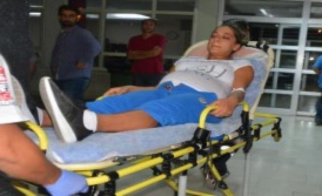 Biri Hamile İki Kadın, Magandaların Açtığı Ateş İle Yaralandı