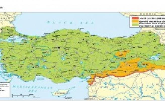 'Diyarbakır'dan Uzak Durun'