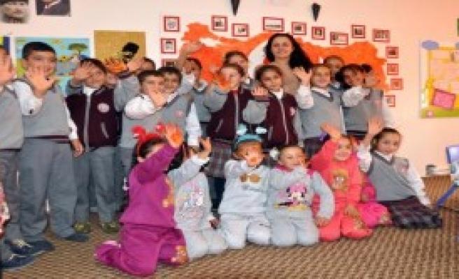 Bitlis'in Fedakar Öğretmeni