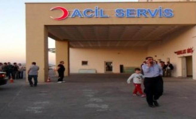 Bitlis'te Çatışma: 3 Polis Yaralı