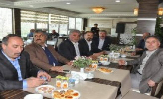 Bitlis'te Düğün Yemeklerine Standart Getirilecek