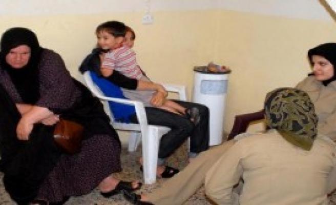 Kürt Bölgesinde Kadına Şiddet Artıyor